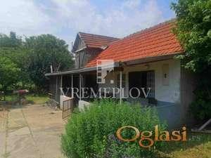 Vikend kuća Dunavac ID#1458