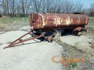Cisterna 5000 litara