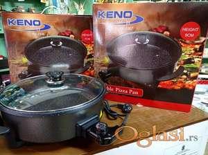 Pica pekač 42 cm-KENO