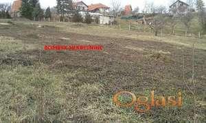 Sremska Kamenica Čardak - GLAVICA PLAC 1800m