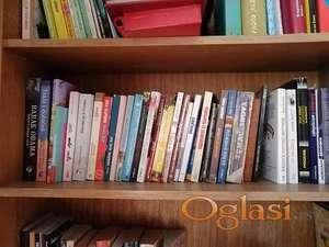 Razne knjige trazim