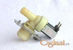 Elektromagnetni ventil sudomašine MORRIS PLS 602.