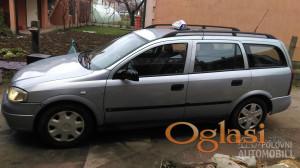 Opel Astra G 2.0 dti Karavan HITNO!!