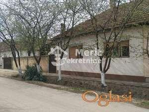 Kuća na prodaju - Gornja Varoš Sombor ID#1029