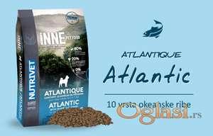 NUTRIVET Inne ATLANTIQUE ATLANTIC - francuska Ultra Premium hrana za pse