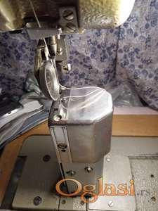 Stubna mašina za šivenje