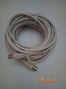 Antenski kabl - 10 metara