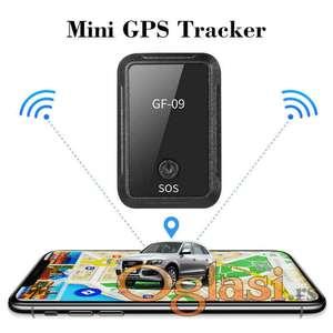 GPS Traker Lokator GF-09 magnetni