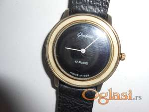 Glashutte sat (DDR)