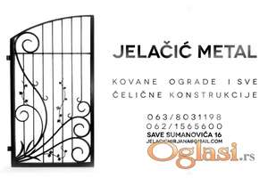 JELACIC METAL