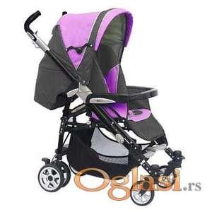 Kolica za bebe,oprema,decija obuća i odeća!!! HIT cena!!!