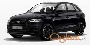 Audi Q5 2.0 TFSI 2018 god. kao nov