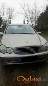 Mercedes  cdi270