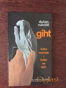 Giht - Dušan Vukotić