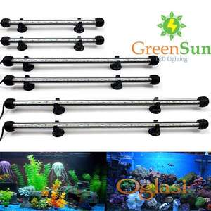 LED svetlo za akvarijum