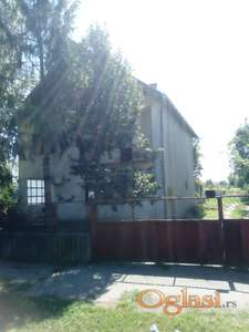 Spratna kuća u Krajišniku