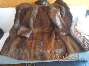 Dugacka zenska bunda