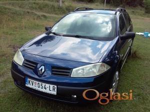 Kraljevo Renault Megane 1.9dci