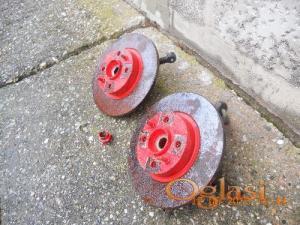 Lapovo Kocioni diskovi za fijat bravu
