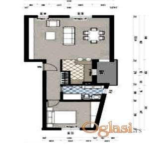 SREMSKA KAMENICA, 61 m2, 73150 EUR
