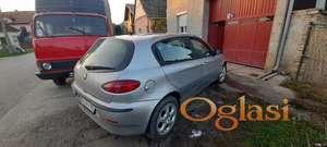 Alfa Romeo na prodaju