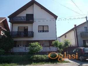 Novi Sad-prodaja kuće