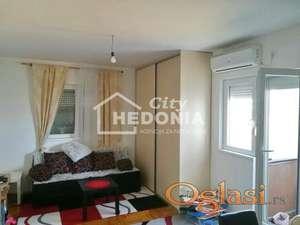 Noviji, namešten jednoiposoban stan u Mirijevu ID#7263