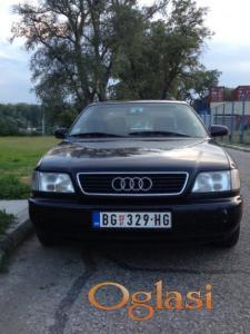 Beograd Audi A6 1996