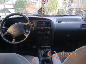 Beograd Nissan Primera 20d SLX 1997