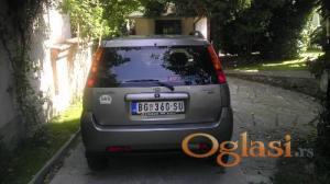 Beograd Suzuki Ignis wvt 2004
