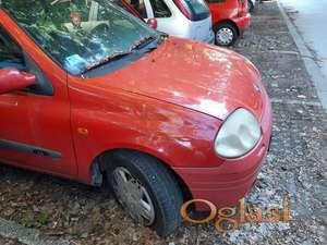 Renault Talia 2002