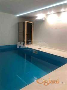 Senjak, 4.0 lux novogradnja+sauna i bazen ID#10409
