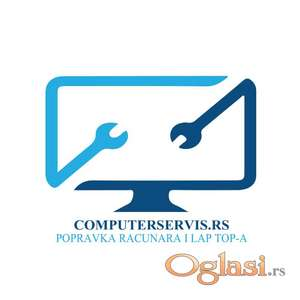 Servis i popravka računara COMPUTERSERVIS.RS