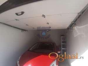 Grbavica! Odlična garaža!