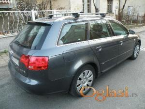Audi A4 Avant 2.0 TDI S Line 2006 Kao nov !!!