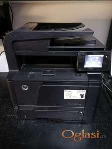 HP LaserJet PRO 400 MFP  M 425dn CENA: 29999 dinara