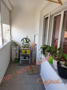 Stan na prodaju - Kotor