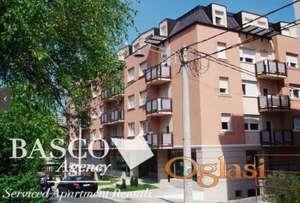 Beograd ZVEZDARA, Apartman Studio Blue Star