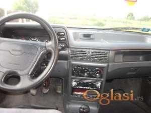 Novi Sad Daewoo Nexia GLX 1998