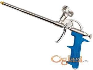 Pištolj za purpenu metalni