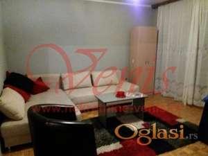 AVIJACIJA ul.Veselina Masleše 60 m2 - 220 Evra USELJIV !!! ID#1229