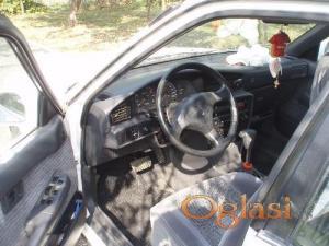 Batajnica Toyota Carina 2 1991