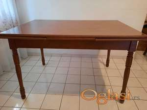 Trepezarijski sto