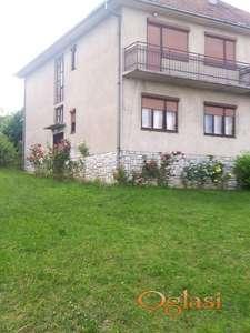 Kuća u Kulinovcima kod Čačka, 120kv