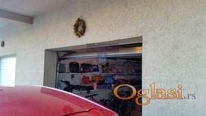 Fantastična garaža, odličan prilaz 021/632-2111