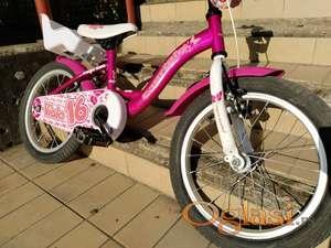 Dečji bicikli Capriolo Viola 16
