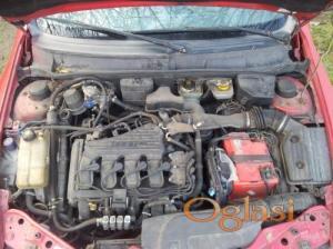 Fiat Brava 1.6 16V ( Benzin-Gas )