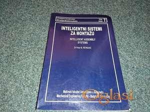 Inteligentni sistemi za montažu - Petar B. Petrović