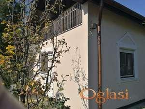 Kuća na prodaju - zelena oaza