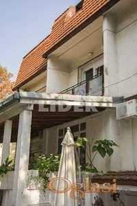 Kuća na ekskluzivnoj lokaciji na Senjaku ID#54533